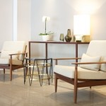 Design Stühle im Hotel F22