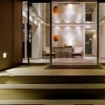 Eingangsbereich Hotel F22 München Design Hotel Yasemin Loher
