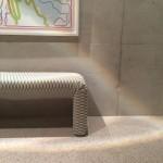 Design Concrete House Sitzbank