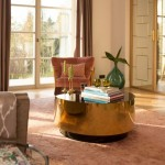 Interior Design Tisch und Stühle