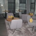 Restaurant Gestaltung Yasemin Loher