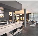 Hotelbar Design Hotel K80 Yasemin Loher