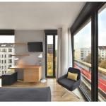Hotelzimmer Gestaltung und Design Loher interiors