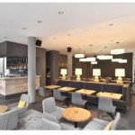Restaurant Design Yasemin Loher interiors