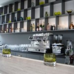Hotelbar K80 Berlin, Interior Design Loher