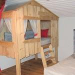 Interior Design Kinderzimmer Kitzbuehel - Yasemin Loher