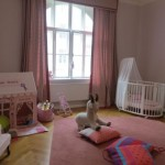 Residential Design Yasemin Loher interiors Munich Kinderzimmer Design