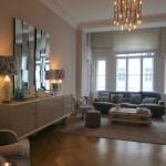 Residential Design Wohnzimmer - Yasemin Loher interiors Munich