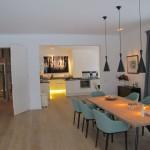 yasemin loher villa berg Interior Design Esszimmer