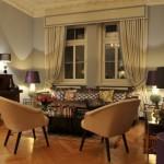 Wohnzimmer Design Showroom Yasemin Loher