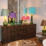 Design Leuchten Interior Design Showroom Yasemin Loher München