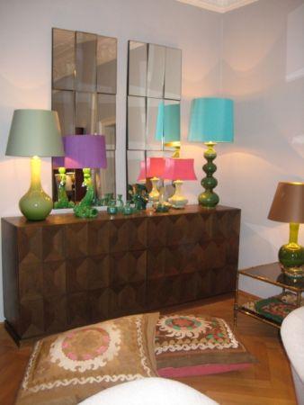 Interior Design Showroom Munich | Yasemin Loher interiors
