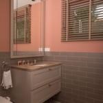 Design Badezimmer gestaltet von Yasemin Loher