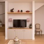 Interior Design Wohnraum Yasemin Loher