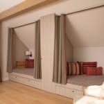 Interior Design Gästehaus Schlafzimmer Yasemin Loher
