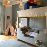Design Kinderzimmer by Yasemin Loher