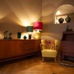 Vintage Design Interior Design Showroom Yasemin Loher München