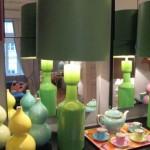 Lampen und Wohnungsdekoration Interior Design Showroom Loher