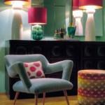 Design Stühle Interior Design Showroom Yasemin Loher München