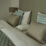 Design Doppelbett