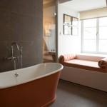 Design Badewanne und Badezimmer Gestaltung Loher
