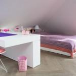 Schlafzimmer und Arbeitszimmer Loher