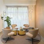 Hótello Munich B´01 Designstühle Yasemin Loher
