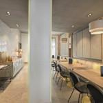 Hótello München B´01 Yasemin Loher interiors