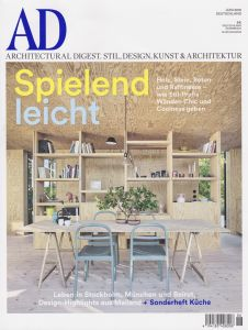 Press Articles about Yasemin Loher Interior Design Munich Mnchen