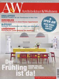 AW Magazin Yasemin Loher April 2016