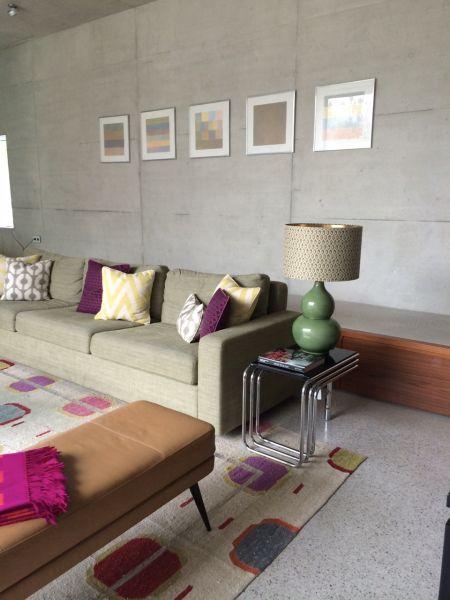 ... Interior Design House Munich ...