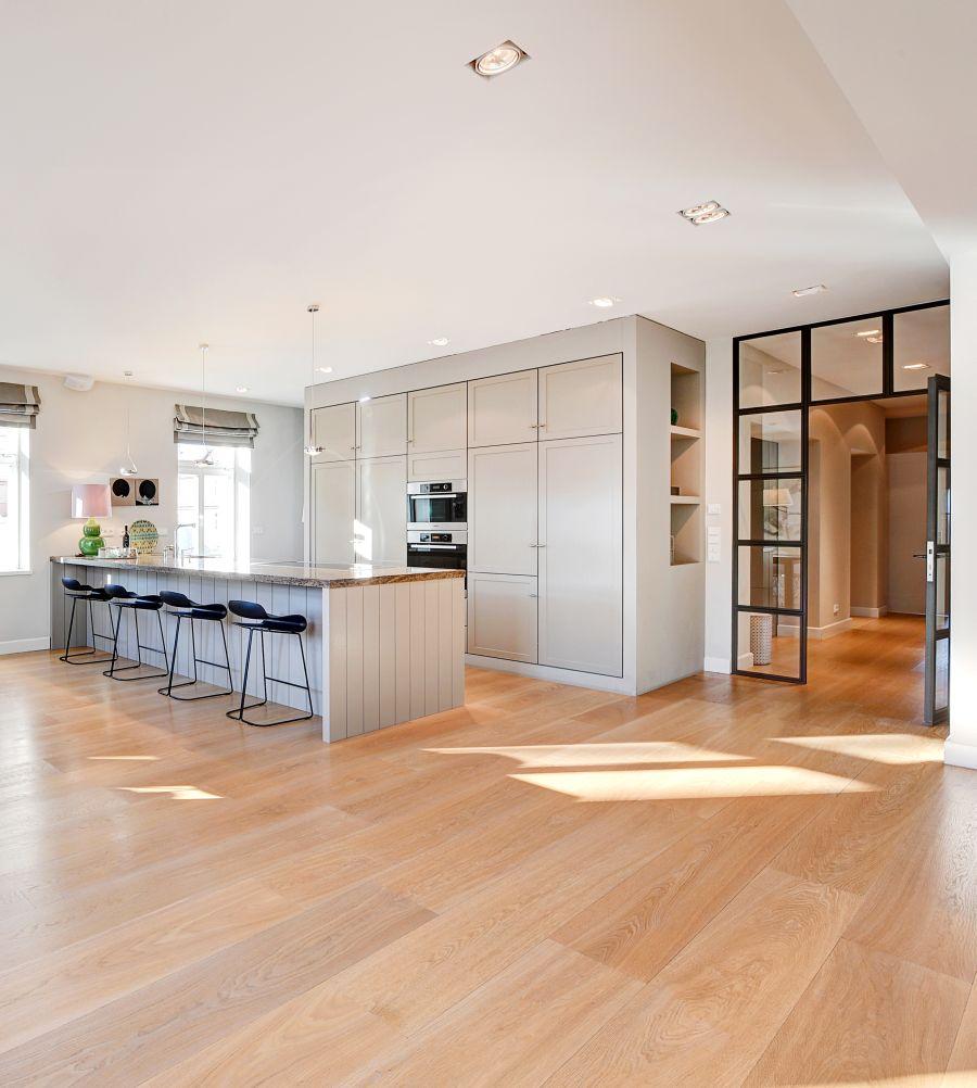 Interior Design Apartment B, Schwabing | Yasemin Loher interiors