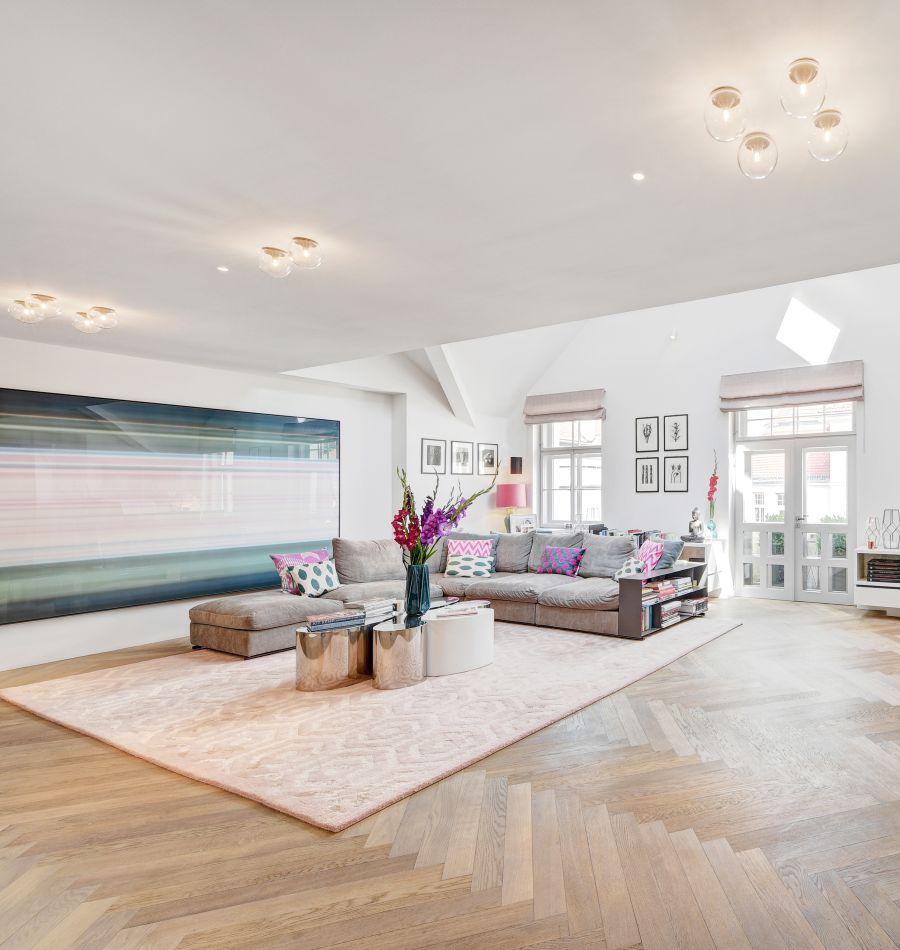 Interior Design München interior design apartment m schwabing yasemin loher interiors
