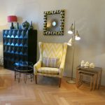 Showroom Interiordesign Yasemin Loher Bogenhausen